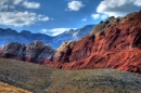 Red Rock Canyon National Conservation